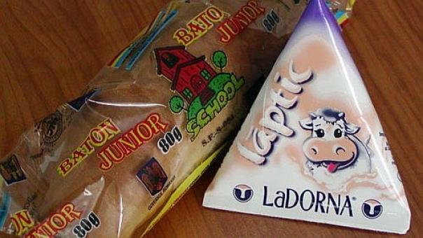 Firma care distribuie lapte în şcolile din Argeş, amendată