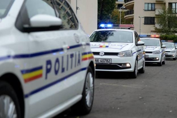 Peste 900 de poliţişti supraveghează alegerile din Argeş