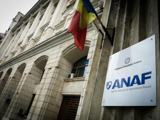 ANAF a blocat două proiecte în Piteşti