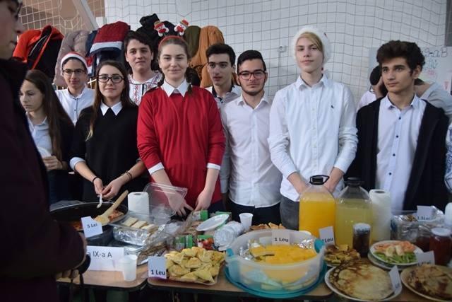 Sărmăluțe și plăcinte gătite după rețetele bunicilor