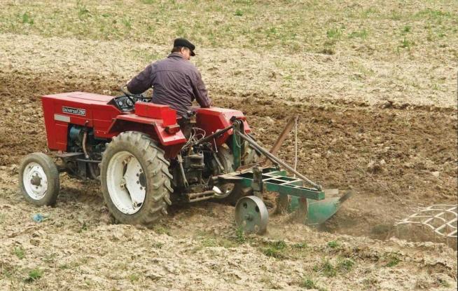 Ajutoare pentru fermieri