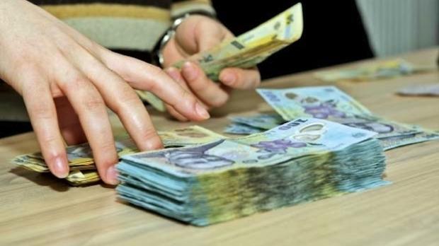Salarii în Argeş