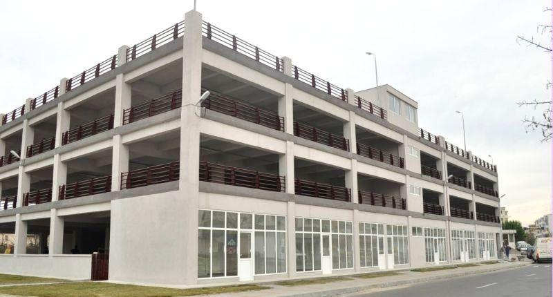 S-au stabilit taxele pentru parcarea supraetajată de la Mioveni