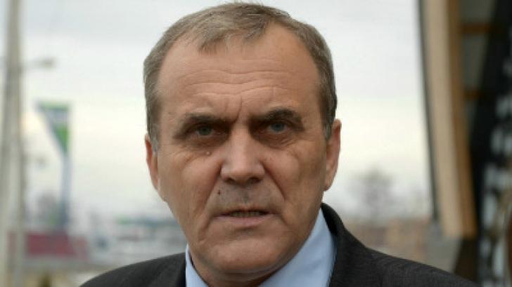 Georgescu aplaudă numirea lui Valeca la Ministerul Cercetării