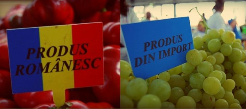 Slabe speranţe pentru produsele româneşti