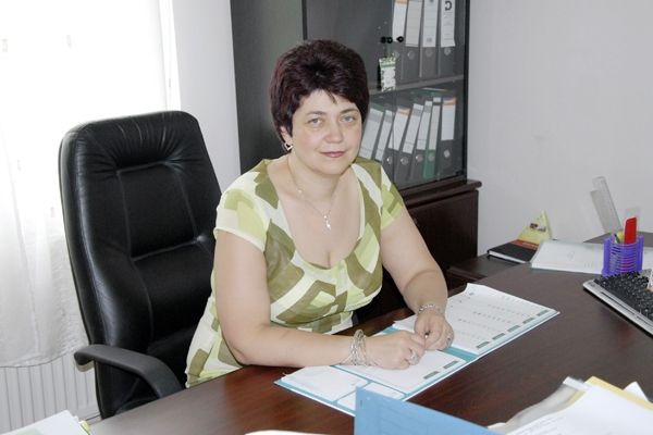 Averea senatoarei Cristina Stocheci