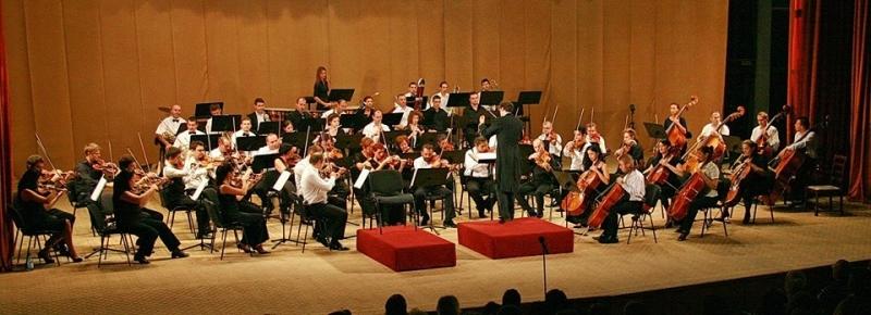 Abonamente la Filarmonica Piteşti