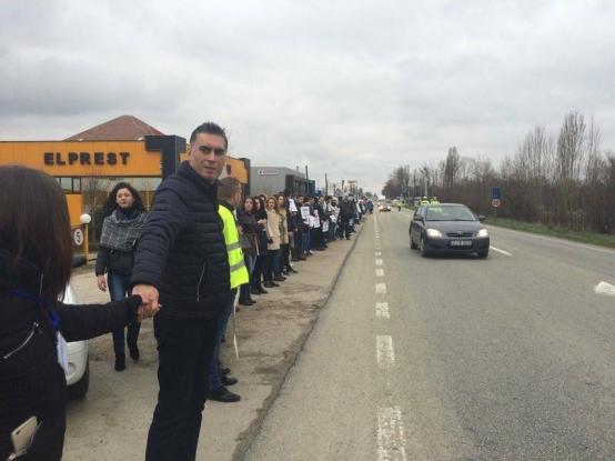 Autostrada Piteşti-Craiova, în impas