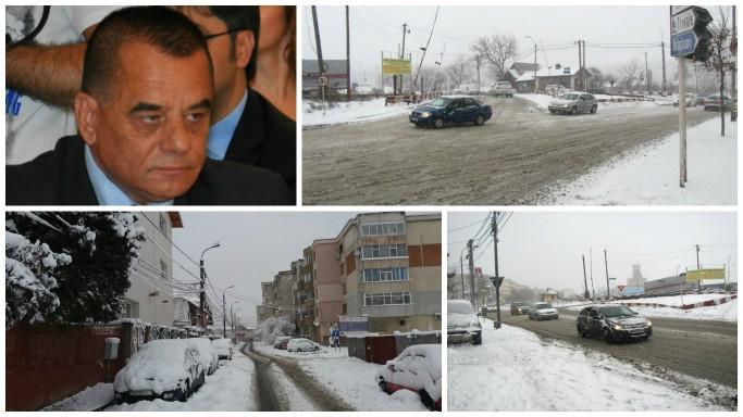 Primarul de la Pitești, luat la mișto de o firmă de taximetrie