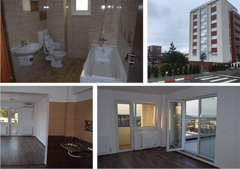 Mioveni: Luni, 16 ianuarie, ultima zi de depunere a dosarelor pentru obținerea unei locuințe în blocul T14