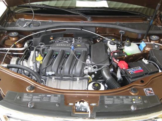 Anchetă privind motoarele de pe Dacia