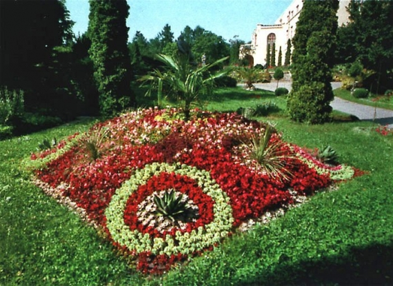Sofianu propune Grădină Botanică în Piteşti