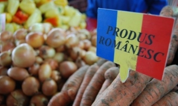 De unde atâtea produse româneşti în hipermarket
