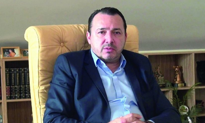 Cătălin Rădulescu, pro-graţiere