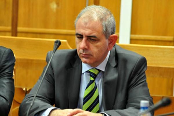 Ce avere are Petre Ioniţescu, adjunctul şefului Poliţiei Argeş
