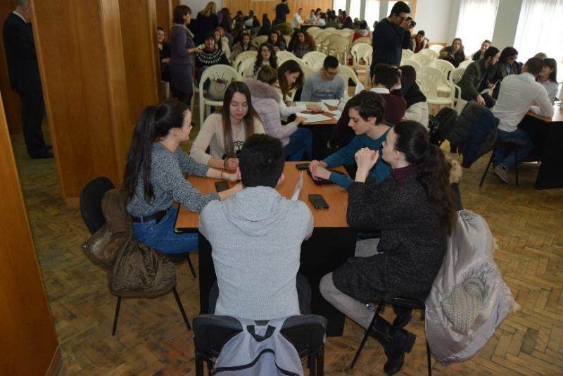 Mioveni:Unirea Principatelor, în concurs