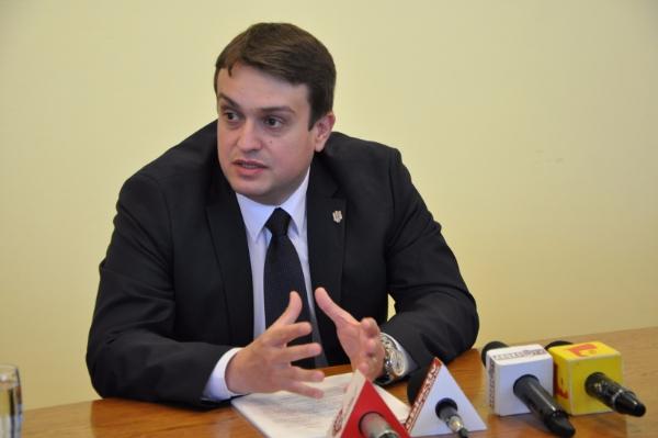Mihai Oprescu ar putea fi secretar de stat