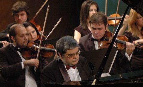 Imperialul lui Beethoven, la Filarmonica Piteşti