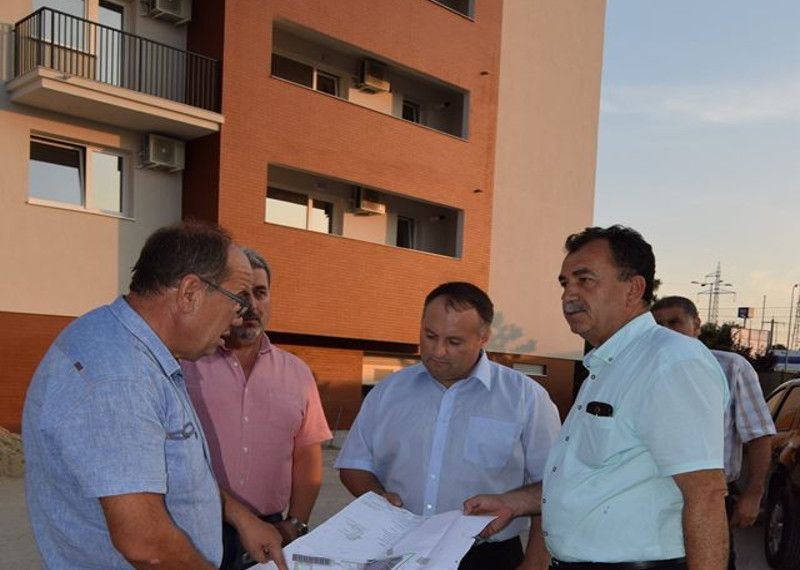 Mioveni: Locuinţe de vânzare în bloc nou. Vezi preţuri şi condiţii de acordare