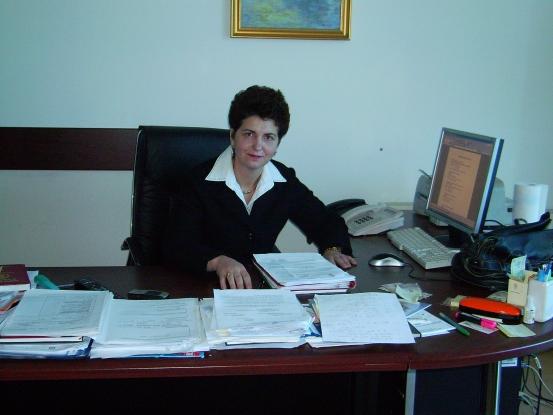 Ce avere are Felicia Grigoroiu, şef serviciu în Poliţia Argeş