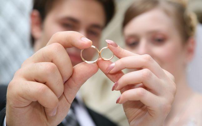 Căsătorii şi divorţuri în Argeş