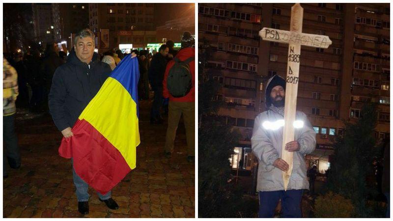 Dănuţ Dinu vă cheamă la un protest CIVILIZAT!
