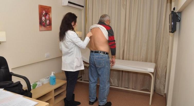 Centru de Asistenţă Medicală la Bîrla