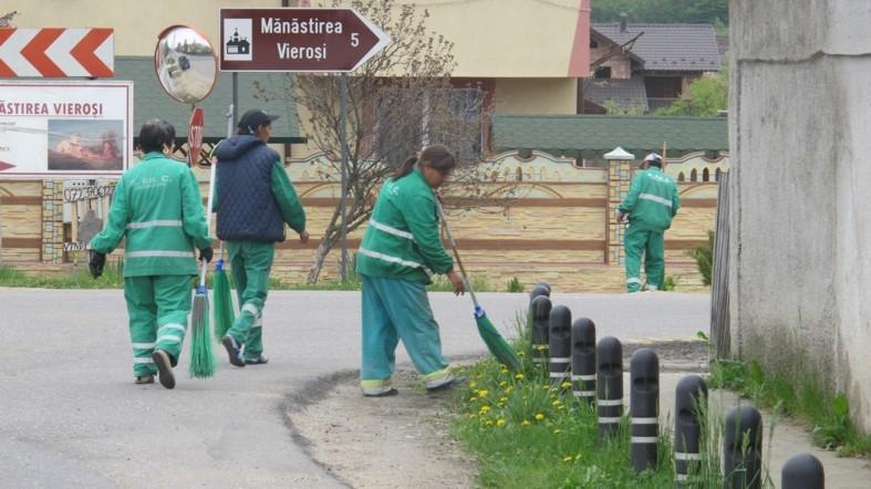 S.Ed.C continuă curățenia de primăvară