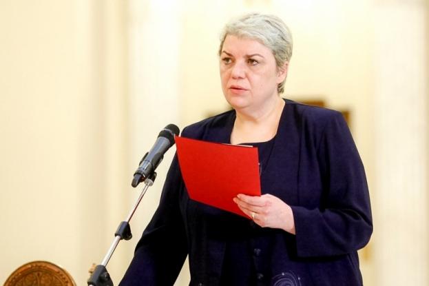 Vicepremierul Sevil Shhaideh, aşteptată în Argeş