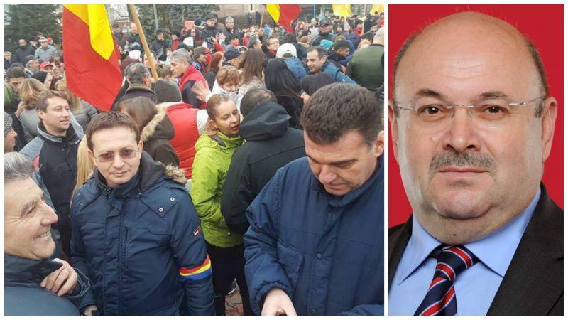 """Ion Mînzînă: """"PSD-ul este partidul oamenilor nevoiaşi, oamenilor amărâţi"""" ... şi cu restu' ce facem? Video"""