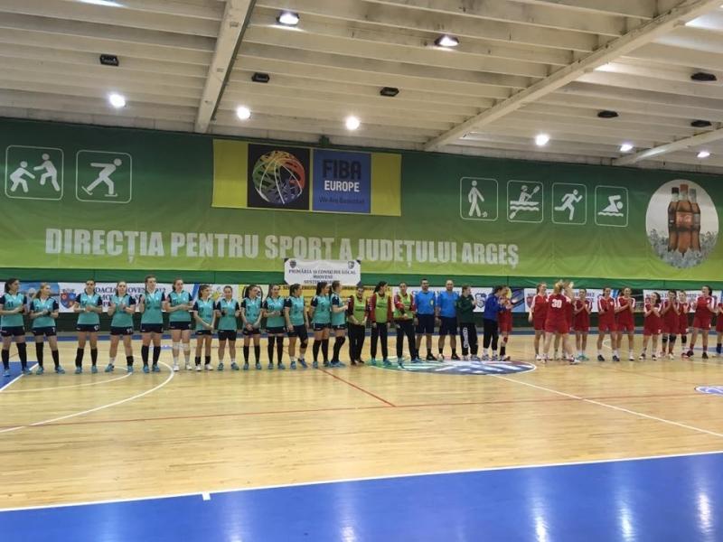 Victorie importanta pentru echipa de handbal de la Mioveni