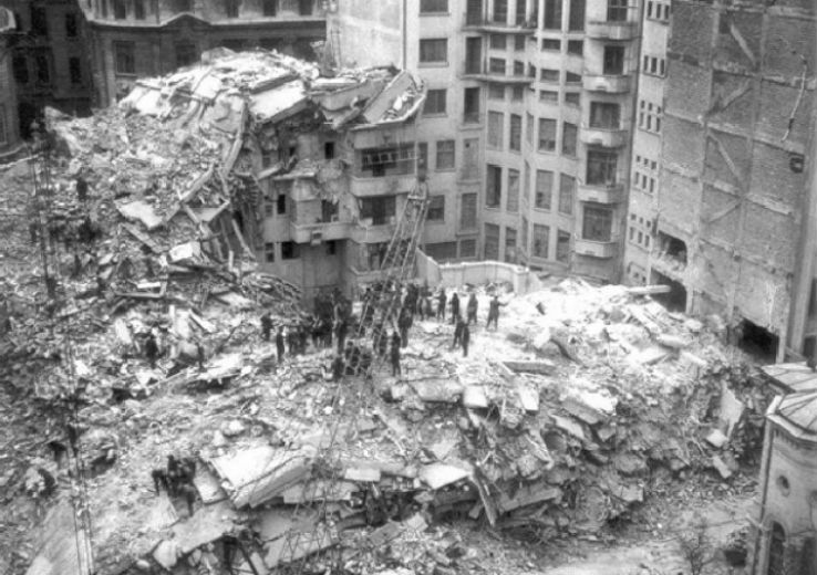 Cutremurele care au zguduit România