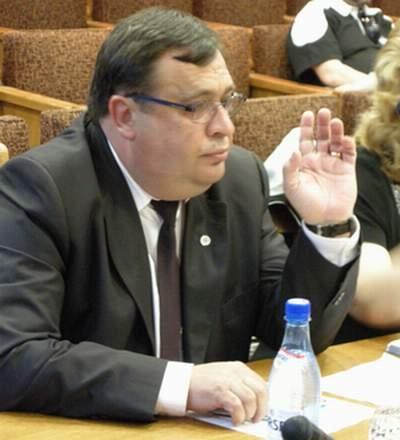 Leonard Soare, singurul consilier județean premiat la Strasbourg, a trecut la  PAM-ul lui Mircea Andrei