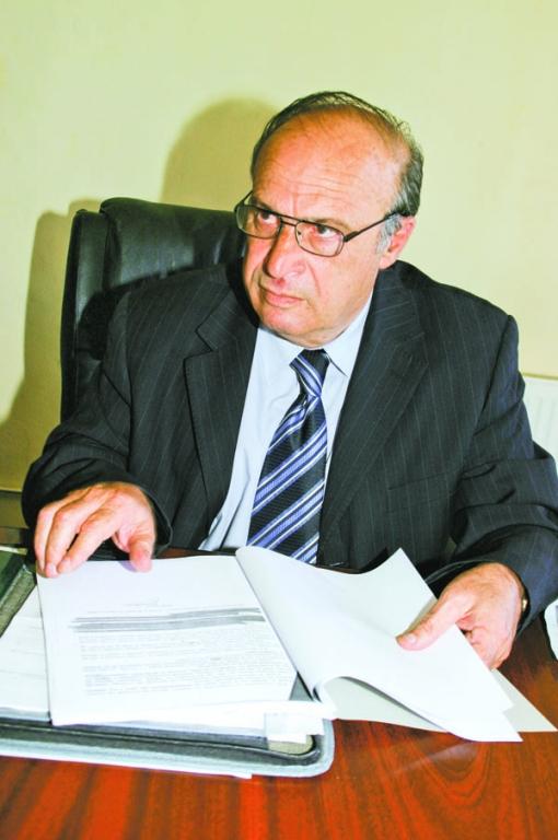 Gavrilescu reintră în lupta pentru Primăria Călinești