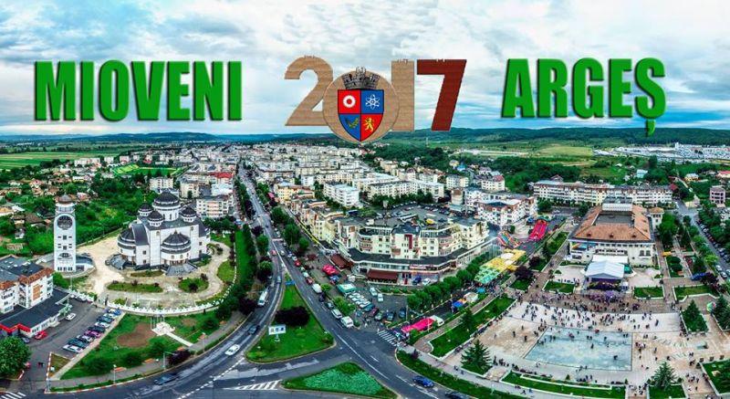 Mioveni:Bugetul local, în dezbatere
