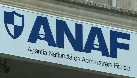 ANAF anunţă controale la agenţii economici. Află cine e vizat