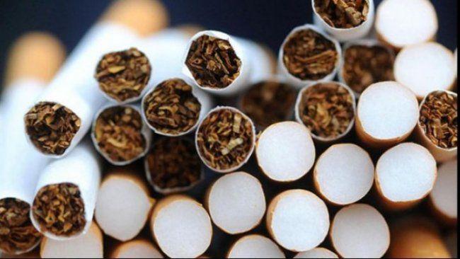 Captură record  - 14 milioane ţigarete din tutun,  nedeclarate