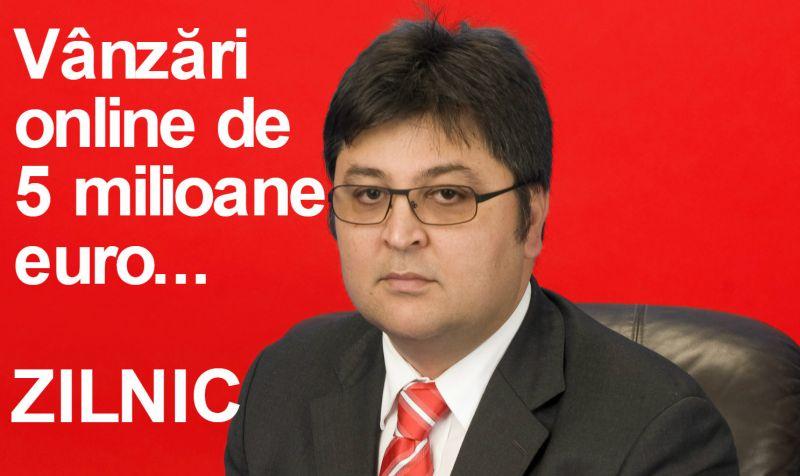 Şeful ANPC a făcut anunţul: Vânzări online de 5 milioane euro... zilnic