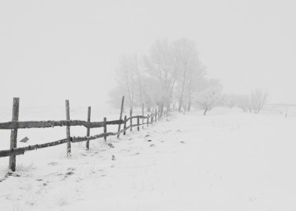 Vreme rea la munte în Argeş