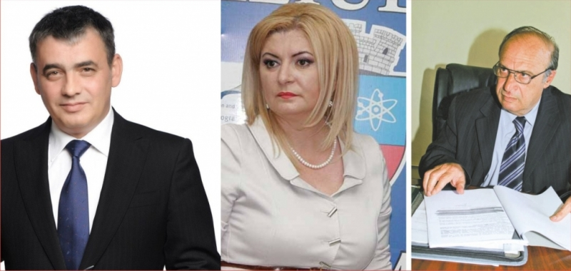 Mircea Andrei și Partidul pentru Argeș și Muscel - de neoprit!