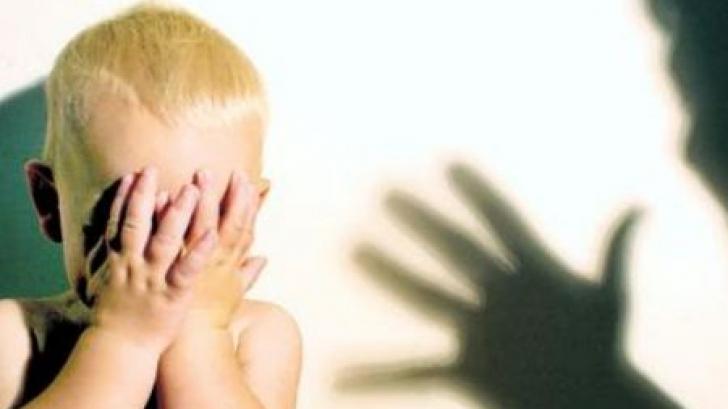 Copii abuzaţi în Argeş