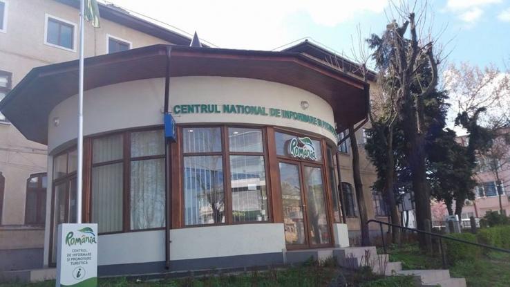 Centrul de Informare turistică din Piteşti va fi împrejmuit