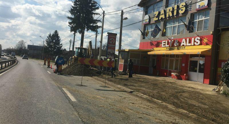 Evită aglomeraţia pe ruta Piteşti - Mioveni! (VIDEO)