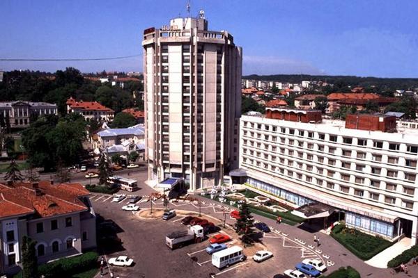 Plângeri penale la Hotel Muntenia