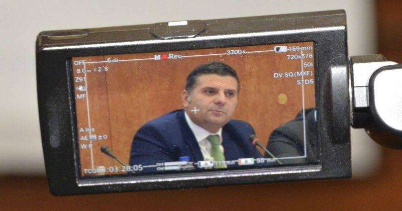 Ministrul pentru Mediul de Afaceri vine la Pitești