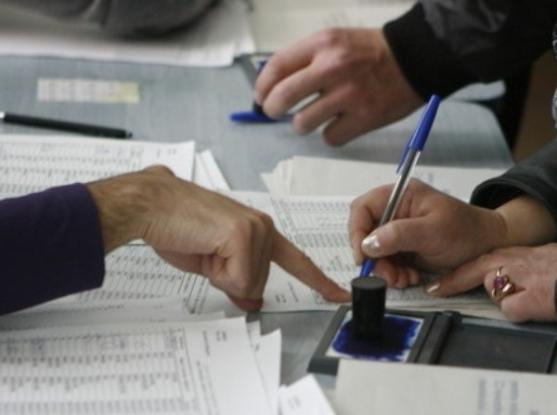 Argeşul se pregăteşte din nou de alegeri