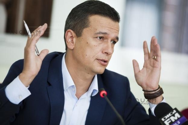 Grindeanu anunţă când începe construcţia autostrăzii Piteşti-Craiova