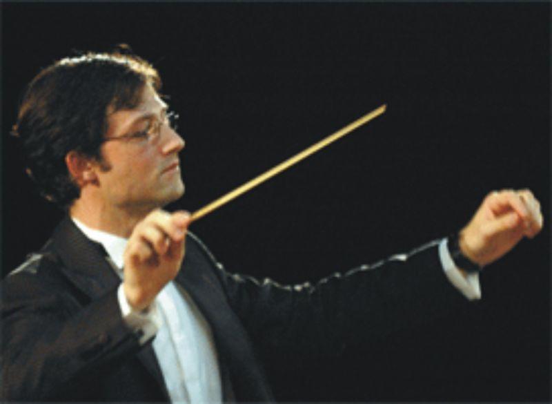 Concert extraordinar de Paşte la Filarmonica Piteşti