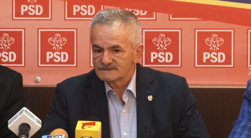PSD caută candidaţi de primari la Domneşti şi Valea Danului