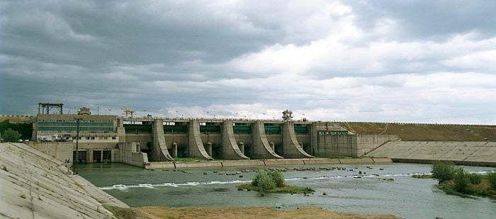 Alertă la Apele Române! Probleme la barajul Golești